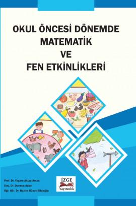 Okul Öncesi Dönemde Matematik ve Fen Etkinlikleri